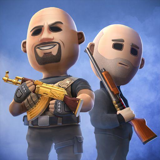 Battlefield Elite 3d
