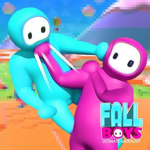 Fall Boys : Ultimate Knockout