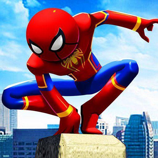 Spider Man Hanger