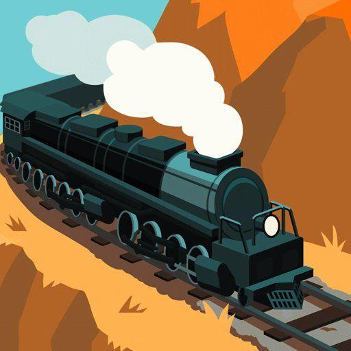 Trains.io